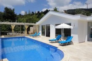 Villa Swiss - 2 Oda - 4 Kişilik -İslamlar
